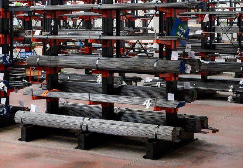 acciaio automatico inossidabile per tornitura