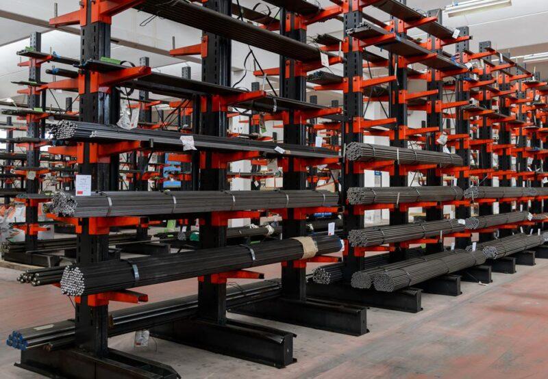 barre acciaio per tornitura automatica
